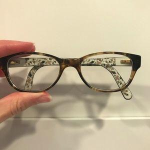 Tory Burch eyeglasses